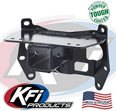 KFI Products 2 in UTV Receiver Hitch 101125