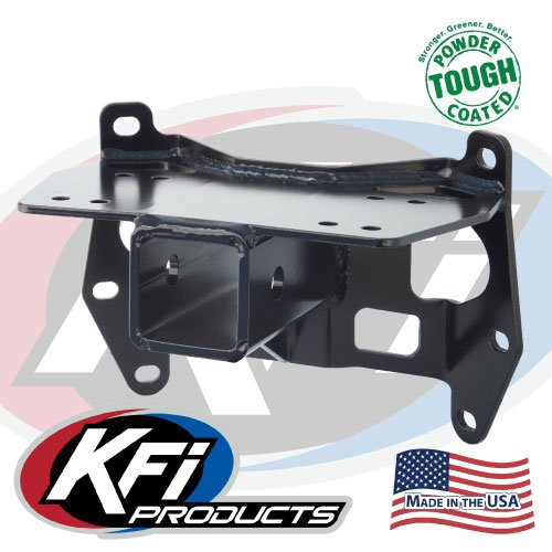 2015 Can-Am Maverick 1000 / Xrs / DPS / XMR / X xc Rear 2'' Receiver Hitch by KFI Products 101125