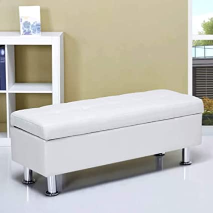 Amazon Com Oversized Square Ottoman Coffee Table Triple Seat