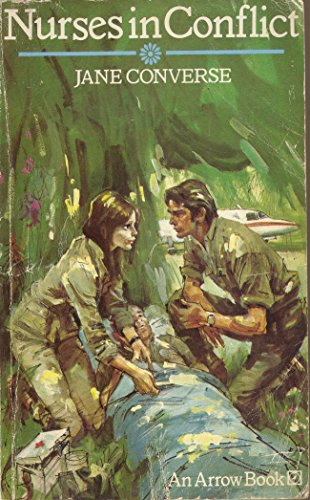 book cover of Nurses in Conflict