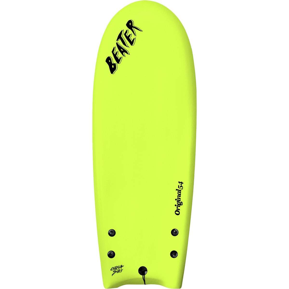Catch Surf Beater Original 54in Twin Fin Shortboard