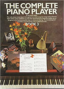 The Complete Piano Player: Bk.3