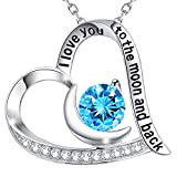 Birthstone Necklaces - Best Reviews Guide