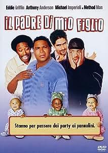 Il Padre Di Mio Figlio [Italia] [DVD]