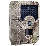 Best Trail Cameras - Kuool P3 Trail Camera 12MP 1080P Full HD Review