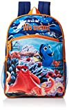 Disney Little Boys Finding Dory 16 Inch Backpack, Blue, One Size
