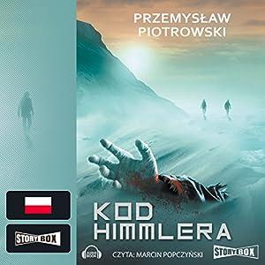 Kod Himmlera Audiobook