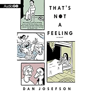 That's Not a Feeling Audiobook