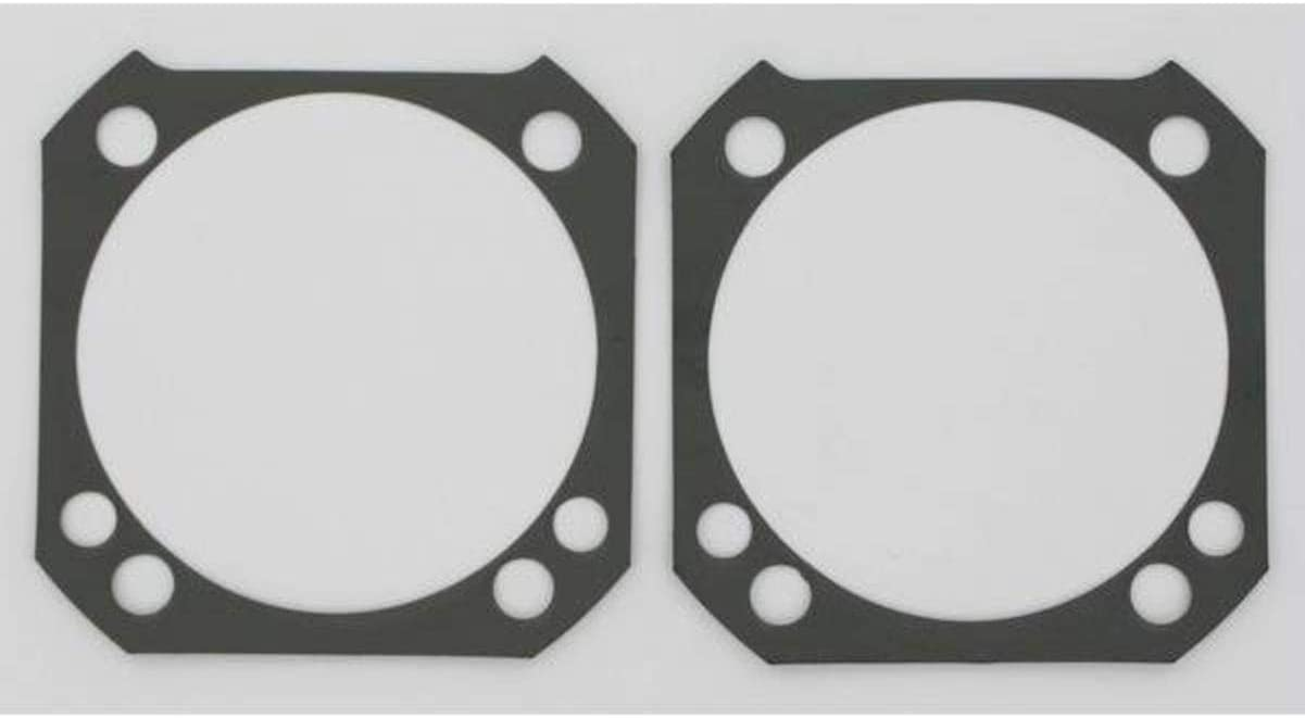 Cometic C9739 Replacement Gasket//Seal//O-Ring