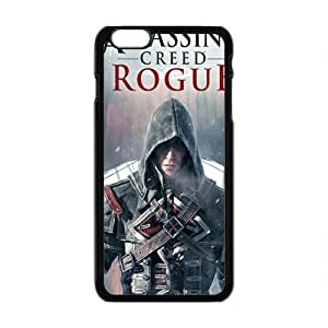 Assassin's creed rogue Case Cover for iphone 4 4s Case