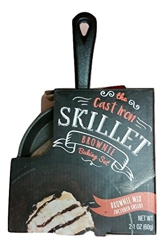 Amazon Com The Cast Iron Skillet Chocolate Chip Cookie