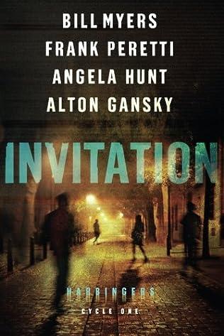 book cover of Invitation