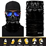 3D-Face-Sun-Mask-Neck-Gaiter-Headwear-Magic-Scarf-Balaclava-Bandana-Headband-for-Fishing-Hunting-Yard-work-Running-Motorcycling-UV-Protection-Great-for-Men-Women