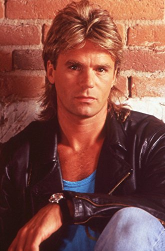 MacGyver ('85-'92) Lot Of 42 35mm Slides Richard Dean Anderson Classic 80's T.V.