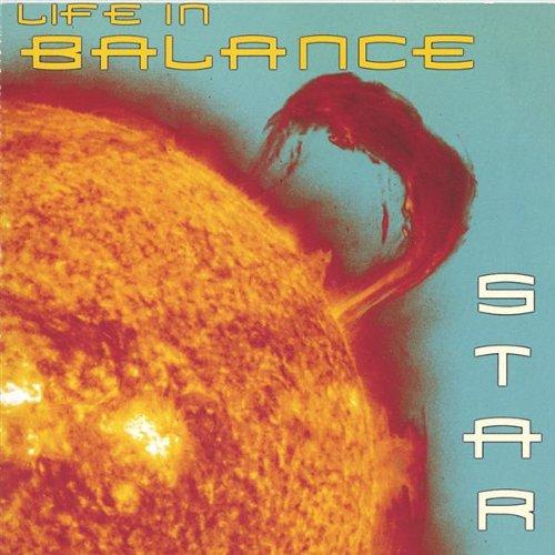 Cyber Balance - Cyber Tribal