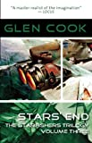 Star's End, Glen Cook, 1597801690