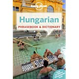 Lonely Planet Hungarian Phrasebook & Dictionary