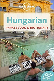 Book Lonely Planet Hungarian Phrasebook & Dictionary (Lonely Planet Phrasebook and Dictionary)