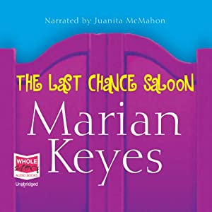 The Last Chance Saloon Audiobook