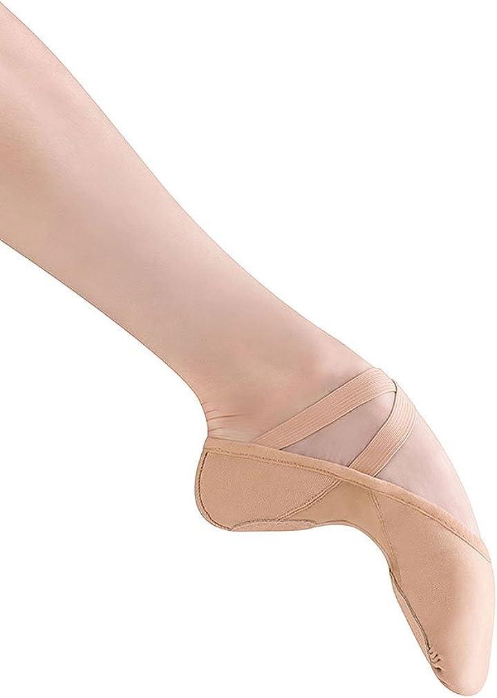 Bloch Womens Proflex Canvas Dance Shoe Pink,