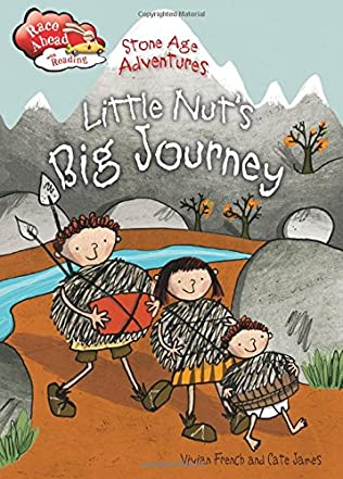 book cover of Little Nut\'s Big Journey