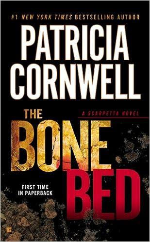 Book The Bone Bed