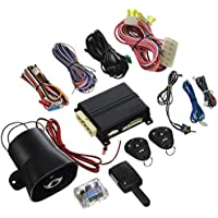 Avital 5105L 5105l 1-way Security & Remote-start System with D2D