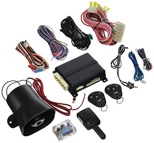 Avital 5105L Security Remote start System product image
