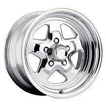"Ultra Wheels Type 521 Polished Wheel (15x7""/5x114.3mm)"