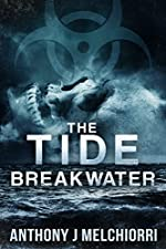 The Tide: Breakwater (Tide Series Book 2)