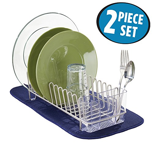 4 Layers Shelf For Kitchen Storage Dish Rack Pots - 1