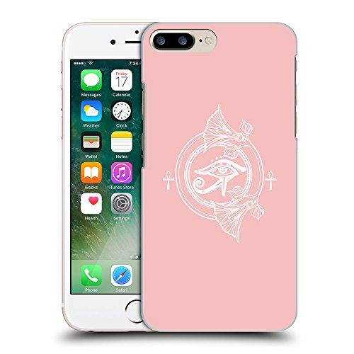 GoGoMobile Coque de Protection TPU Silicone Case pour // Q09940610 Religion 34 Bébé rose // Apple iPhone 7 PLUS