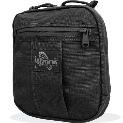 (Maxpedition Gear JK-1 Concealed Carry Pouch,)