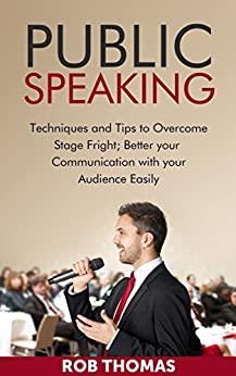 how to get better at public speaking