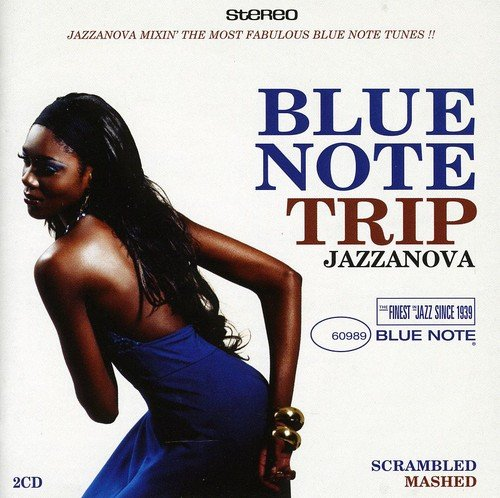 Price comparison product image Blue Note Trip 5: Mashed
