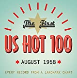 First US Hot 100: August 1958