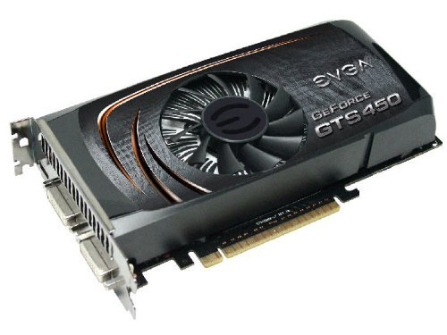 nvidia geforce gts 450 1 gb - 5