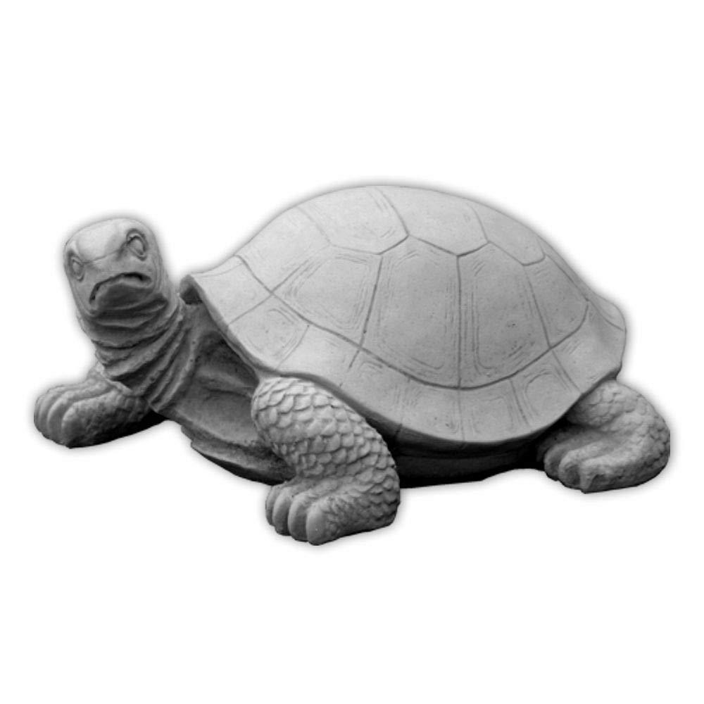 Magnifique Tortue en en pierre tortue, au gel gartendekoparadies.de