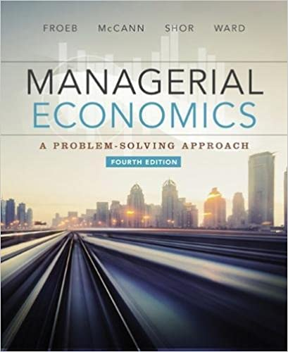 Managerial economics 9781305259331 economics books amazon managerial economics 4th edition fandeluxe Choice Image