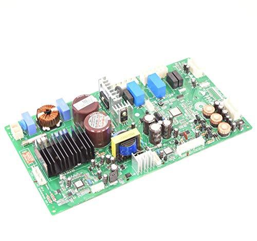 Lg EBR73456502 Refrigerator Electronic Control Board Genuine