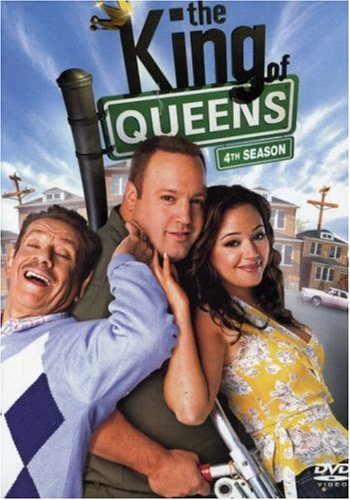 The King of Queens: Season 4 (King Of Queens Box Set)