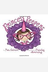 Princess Peepers Kindle Edition