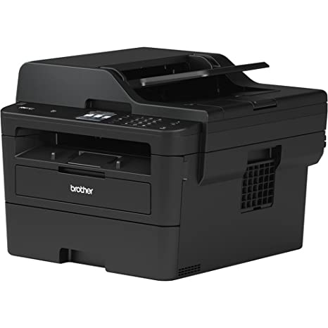 Brother mfcl2750dwrf1 Impresora láser Pro Monochrome 34 ppm ...