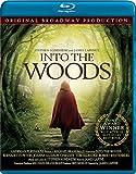 Into the Woods: Stephen Sondheim [USA] [Blu-ray]