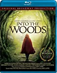Cover Image for 'Into the Woods'