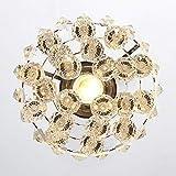COTULIN Polished Decorative Crystal Pendant