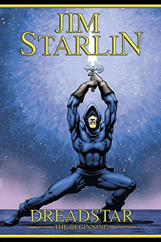 Jim Starlin's Dreadstar: The Beginning