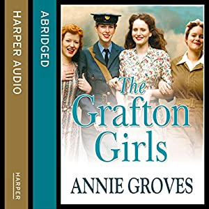 The Grafton Girls Audiobook