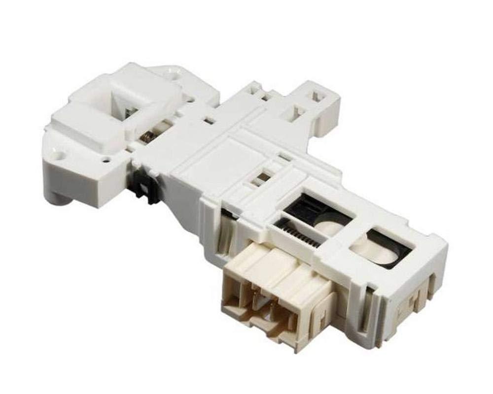 LAZER ELECTRICS - Interruptor de bloqueo de puerta para lavadoras ...