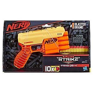 NERF Alpha Strike Fang Qs-4...